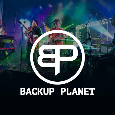 Backup Planet square