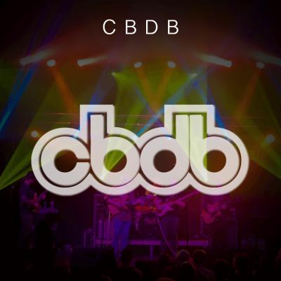 CBDB square