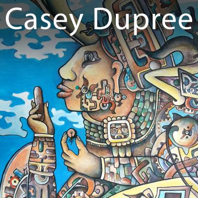 Casey Dupree Square