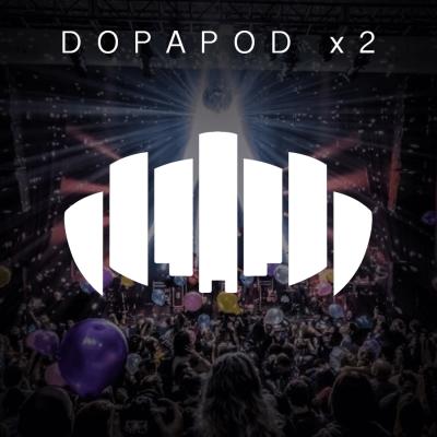 Dopapod square