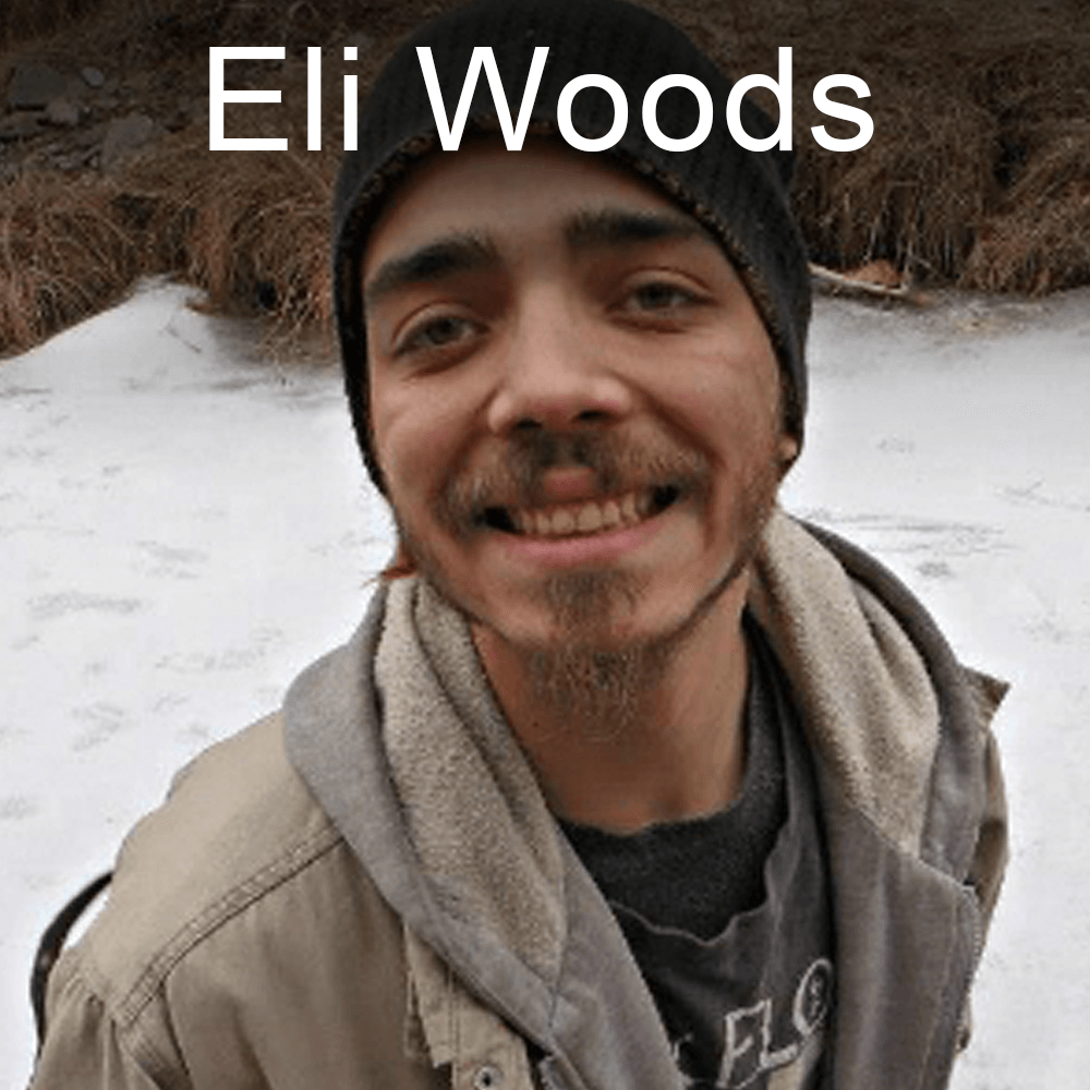 Eli Woods werkout square
