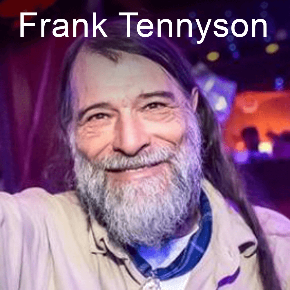 Frank Tennyson werkout square