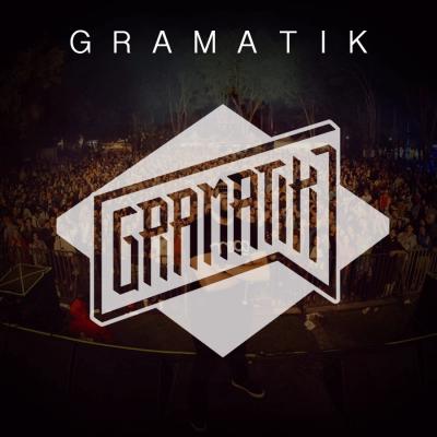 Gramatik square