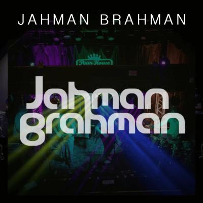 Jahman Brahman square