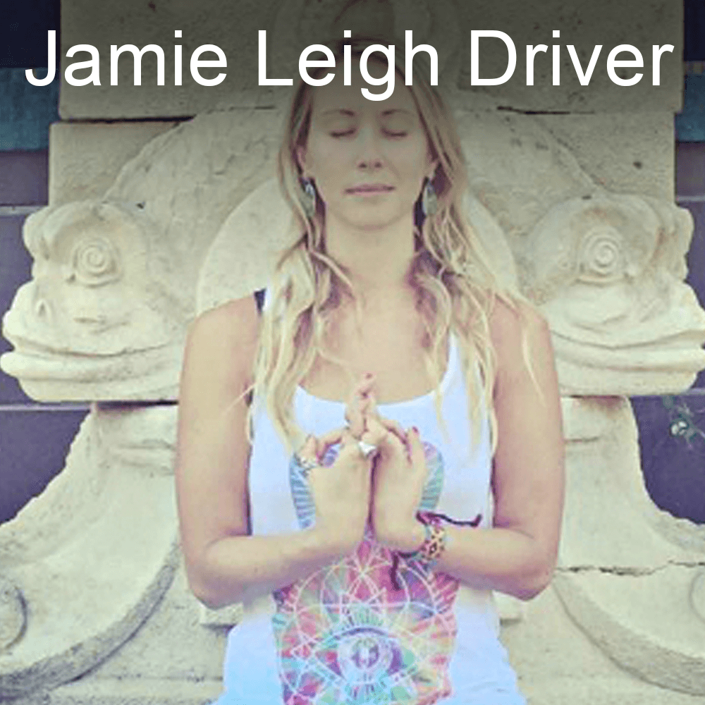 Jamie Leigh Driver werkout square