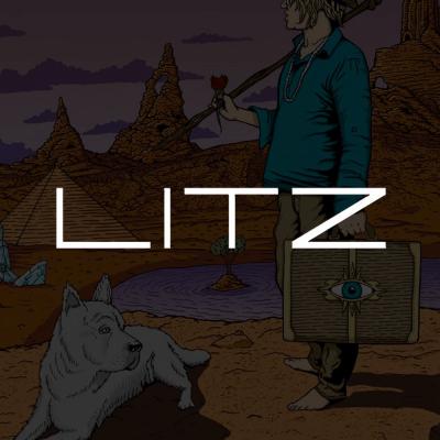 Litz Werkout Square