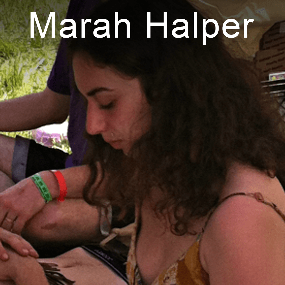 Marah Halper werkout square