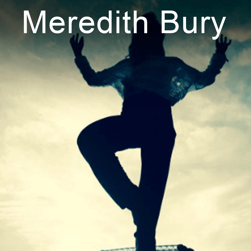 Meredith Bury werkout square