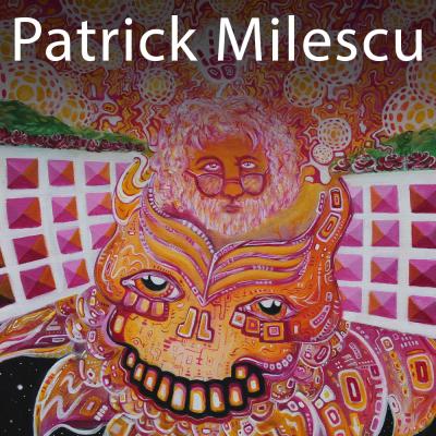 Patrick Milescu Square