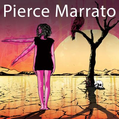 Pierce Marrato Square