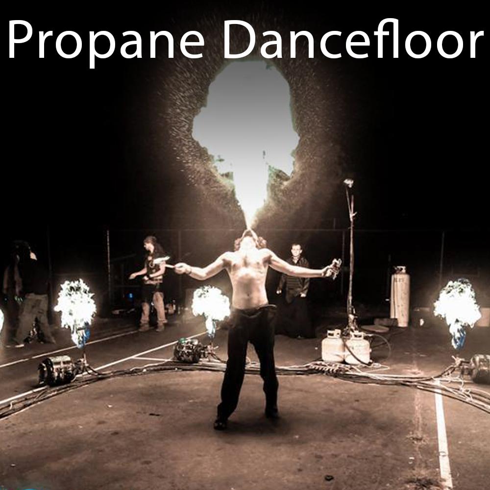 Propane Dancefloor Square
