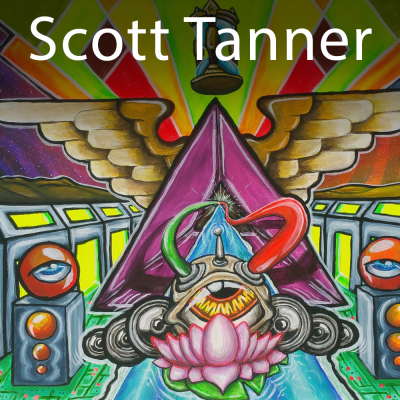 Scott Tanner Square