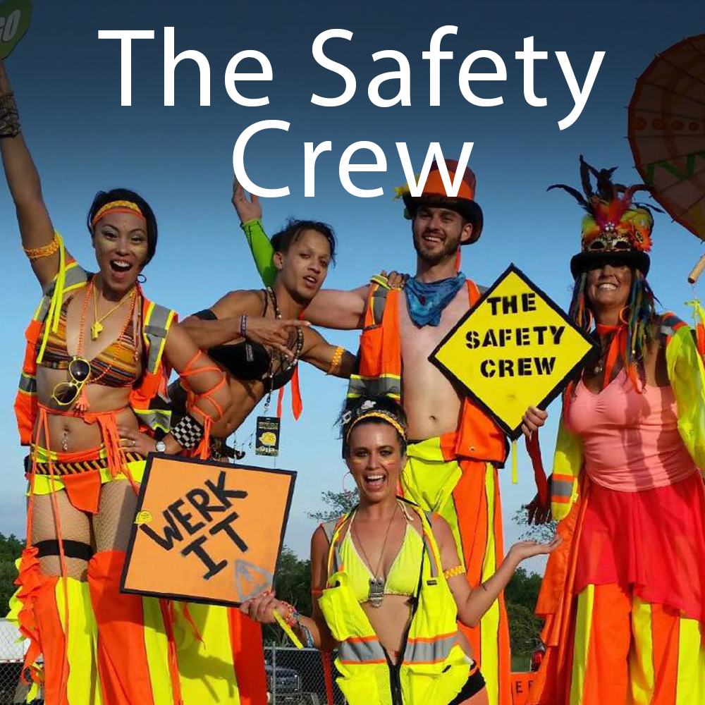 The Safety Crew Square
