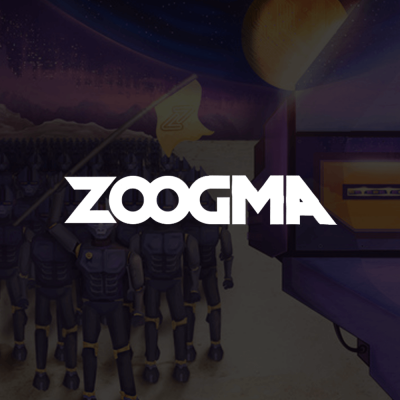 Zoogma Werkout Square